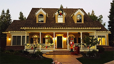 Landscape Services: Outdoor Lighting Design and Installation