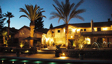 Outdoor lighting design and installation plant systems inc